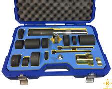 BMW Upper Sub Frame Bushing Extractor Installer Kit (Hydraulic) F-Series