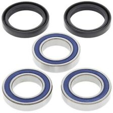 Honda CRF450X 2004-2018 Rear Wheel Bearing Kit All Balls 25-1250