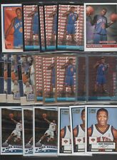 (20) COUNT LOT NATE ROBINSON 2005-06 ROOKIE CARDS  FREE SHIPPING