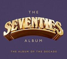 The Seventies Album - Various Artists (NEW 3CD)
