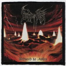DEEDS OF FLESH PATCH / SPEED-THRASH-BLACK-DEATH METAL