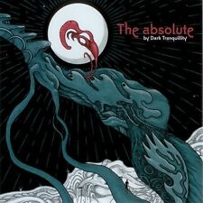 Absolute - Dark Tranquillity (2015, Vinyl NUOVO)