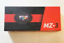 MyZone MZ-3 Physical Activity Chest Belt Bluetooth Heart Rate Monitor & Charger