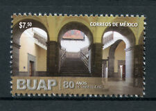 Mexico 2017 MNH Battle of Molino del Rey 160th Anniv 1v Set Military War Stamps