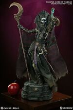 Court of the Dead Eater of the Dead Cleopsis Premium Format Sideshow