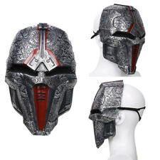 2017 Sith Acolyte Mask Star Wars Cosplay Costume Props Adjustable Resin Mask