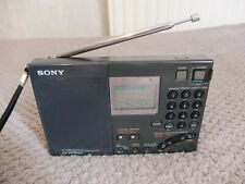 Radio SONY ICF-SW7600G  / worldwide shipping
