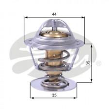 Thermostat, Kühlmittel für Kühlung GATES TH43688G1