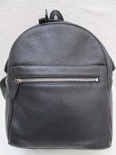-AUTHENTIQUE  sac à dos FOSSIL  cuir   TBEG vintage bag