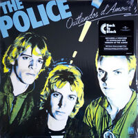 "The Police - Outlandos D""Amour - 180G Vinyl LP & Download *NEW & SEALED*"