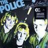 """The Police - Outlandos D""""Amour - 180G Vinyl LP & Download *NEW & SEALED*"""