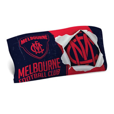 Melbourne Demons Pillowcase