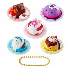 Bandai Kirakira PreCure a la Mode Animal Sweets Set F/S w/Tracking# Japan New