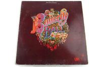 Roger Glover The Butterfly Ball Grasshopper's Feast Album LP Vinyl UK