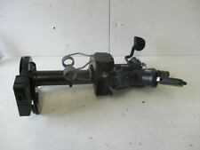 MERCEDES ML CLASS W163 STEERING COLUMN WITH KEY 1634600516 1519