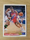 Upper Deck '92-'93 NBA Basketball Cards 1992-1993 - choose from list