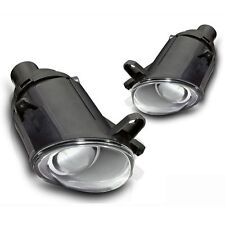 New pair of left and right fog lights 2001 2002 2003 2004 2005 Volkswagen Passat