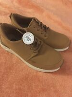 Reef Men's Size 11 Boat Shoe Duck/ Tan Color Brand New!!!! With Tags!!