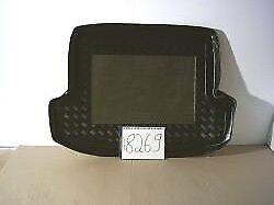 Kia Rio ap. 2003- limo.  Tapis bac de coffre antidér.