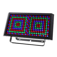 Equinox Stratos Duo RGB DEL Wash Panneau disco effet de lumière DJ DMX Inc IR Remote