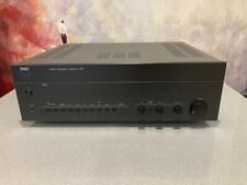 NAD C 370 Stereo Integrated Amplifier Amp Fully Working Superb Sound VGC GWO