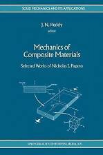 Mechanics of Composite Materials: Selected Works of Nicholas J. Pagano (Solid Me