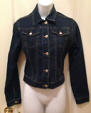 Access Jeans AC 3998 Denim Jacket - Junior Size M