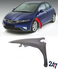 L00116 EQUAL QUALITY Cofano motore anteriore HONDA CIVIC VII Hatchback EU, EP,