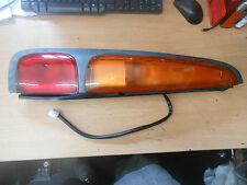 PERODUA KENARI 2005 NSR PASSENGER SIDE REAR BRAKE TAIL LIGHT CLUSTER ASSEMBLY