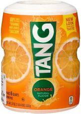 Tang Orange 20 oz