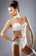 White Bridal Thong - Madonna