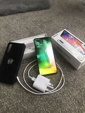 Samsung Galaxy A70 - 128GB -  Good Condition, Hairline Crack (see Photos)