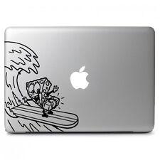 Cool Fun Cute Anime Vinyl Laptop Notebook Decal Sticker Apple Macbook Pro Air