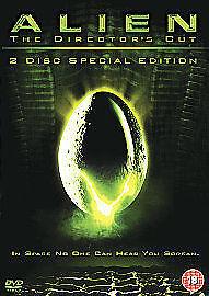 Alien - Director's Cut - 2 Disc