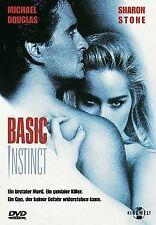Basic Instinct (2 DVDs) von Paul Verhoeven | DVD | Zustand gut