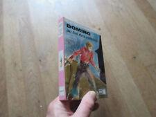 BIBLIOTHEQUE ROSE DOMINO 6 au bal des voleurs suzanne pairault 1972 10 eo
