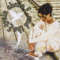 Sheila E. - Writes of Passage [New CD]