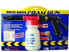 EazyGleam Adjustable Snow Foam Lance Washer Soap Car Pressure Wash Gun