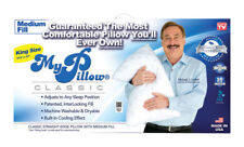 New My Pillow Classic King Size With Medium Fill - [Free Shipping]