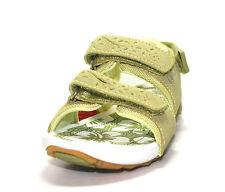 Medium Schuhe für Mädchen im Sandalen-Stil aus Wildleder mit Klettverschluss