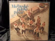 Moravská Cimbálová Muzika - Moravské Lidové Pisné / Moravian Folk Songs