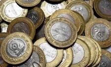 10 RUPEEs - REPUBLIC INDIA -  20 COMMEMORATIVE COINS LOT - MIXED LOT OF 20 COINS