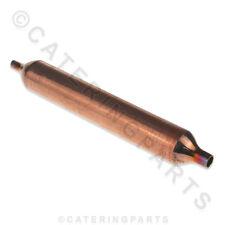 """10g 1/4"""" tubo a linea capillare 10 grammo Frigo Tubo Rame filato Filtro asciutto"""