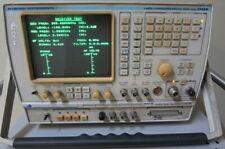 Marconi 2955b2960b Radio Communications Test Set With Option 001