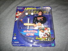 CAL RIPKEN JR PRO ACTION STARTING LINEUP COLLECTIBLE ACTION FIGURE NEVER OPENED