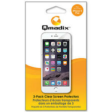 Qmadix iPhone 6 Plus/6s Plus Screen Protector - Clear