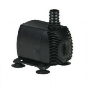 Little Giant 566720 Series PES, Magnetic Drive Pond Pump, .08 HP, 115 V, 1 Ph