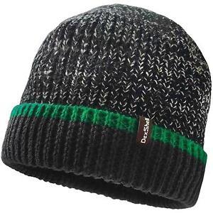 Dexshell Cuffed Waterproof Windproof Breathable Beanie Hat