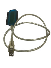 IDE to USB 2.0 Cable Adapter 2.5 / 3.5 / 5.25 HDD, CD - RW CD DVD RW Rom