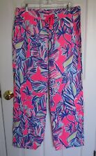 df5c0b6ea8 Lilly Pulitzer Linen 33 Inseam Pants for Women for sale   eBay